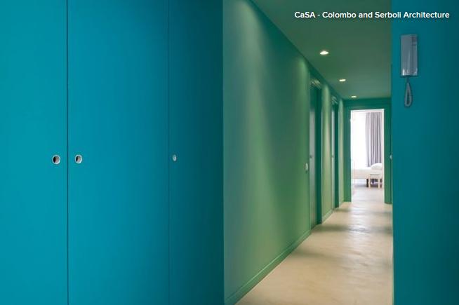 925caf0c7 3. Es un recurso fácil y low-cost. El color es un recurso muy económico  para modificar un espacio sin grandes cambios o remodelaciones.